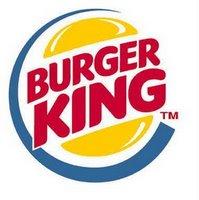 Hamburguesas para ricos en Burguer King