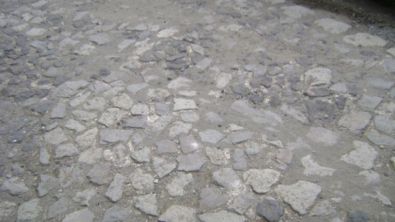 economia de piedra