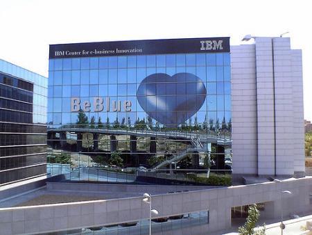 IBM compró una gran empresa de software