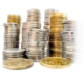 Las formas de pago con respecto a los clientes