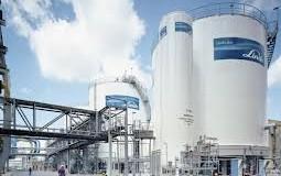 La utilización de los gases en la industria