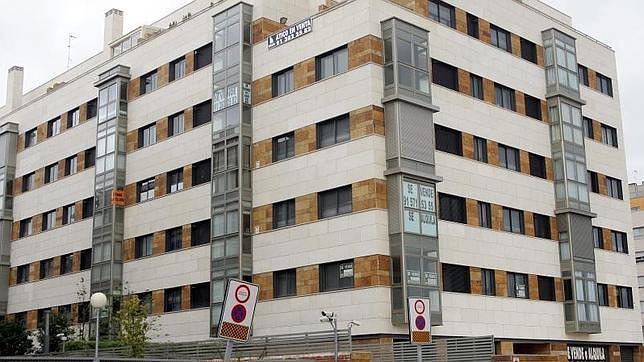 El mercado de las viviendas nuevas  en Madrid