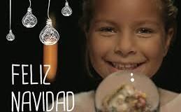 """La bonita campaña de la Obra Social La Caixa """"La Magia de la Navidad"""""""