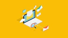 El envío masivo de correos , la estrategia de marketing más utilizada