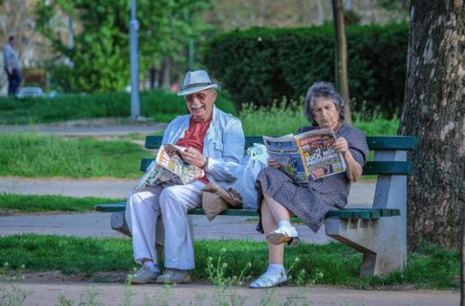 Plan de ahorro para una jubilación dorada