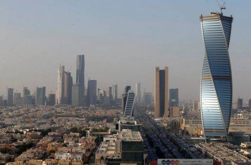 Aprovechar las oportunidades de negocio de Arabia Saudí